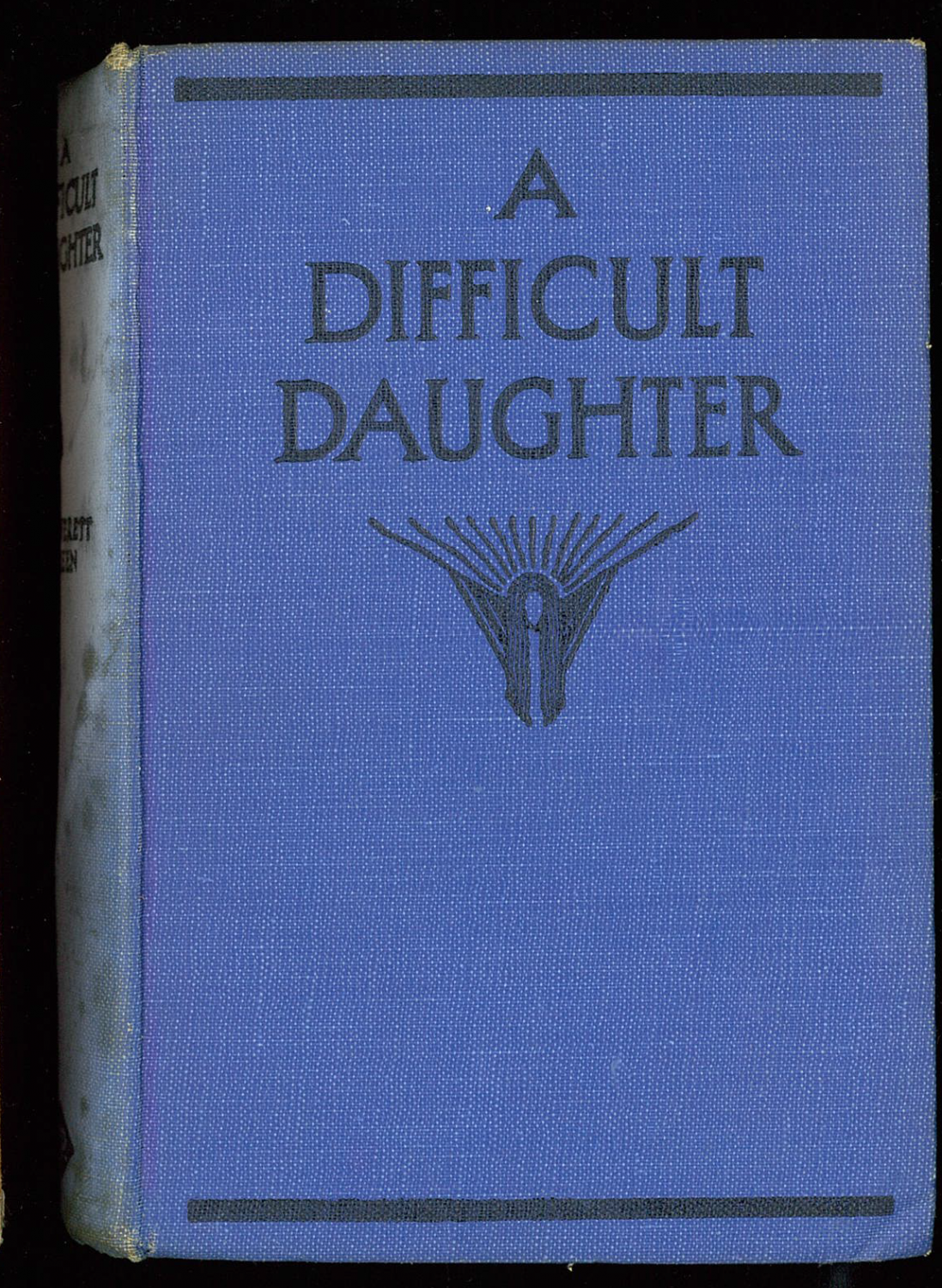 A Difficult Daughter